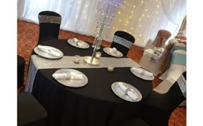 Pure Touch Wedding and Events Styling  1
