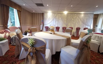 Pure Touch Wedding and Events Styling  3
