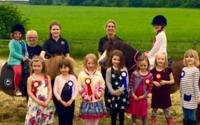 London & Cambridge Pony Parties Ltd 2