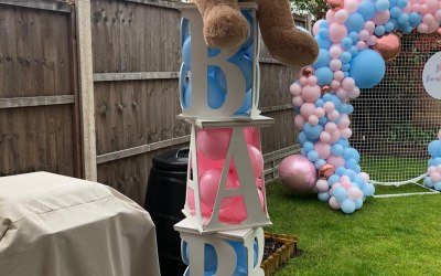 teddies tp add to your baby shower event