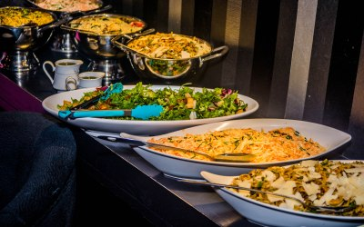 Dine in Style Caterers 6