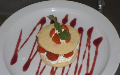 Dine in Style Caterers 8