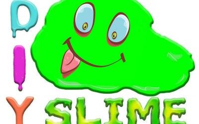 DIY Slime Party 7