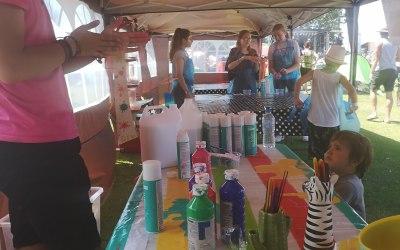 Festival Slime Workshop