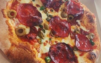 Fratello Pizza Co. 2
