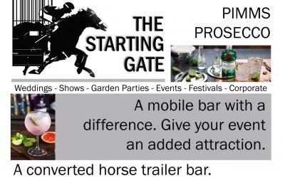 The Starting Gate Mobile Bar 6