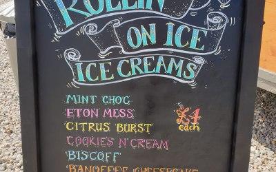 Rollin On Ice  5