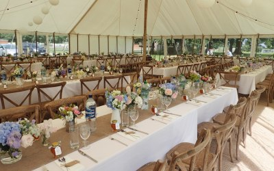 Cotswold Marquees Ltd 6