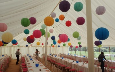 Cotswold Marquees Ltd 5