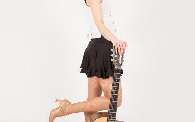Anna Scott - Singer, Performer 5
