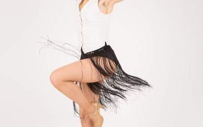 Anna Scott - Singer, Performer 2