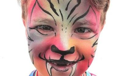 Rainbow Cat - Public event
