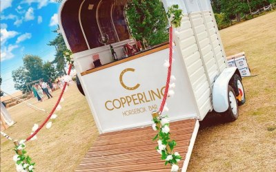 Beautiful festival wedding