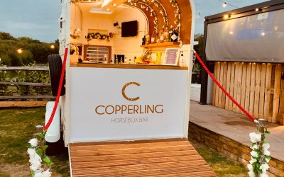 Copperling Horsebox Bar 8