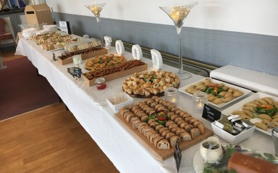 Lilybetts Catering 2