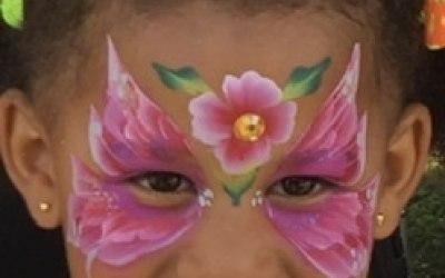 iRok Face and Body Art 5