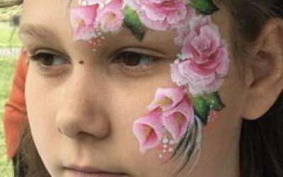iRok Face and Body Art 6