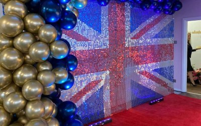 All Things Decor Ltd, Sequin Walls UK Official 2