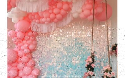 All Things Decor Ltd, Sequin Walls UK Official 9