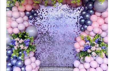 All Things Decor Ltd, Sequin Walls UK Official 7