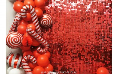 All Things Decor Ltd, Sequin Walls UK Official 4