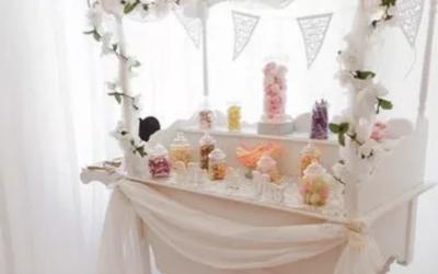 Wedding/Parties Setup