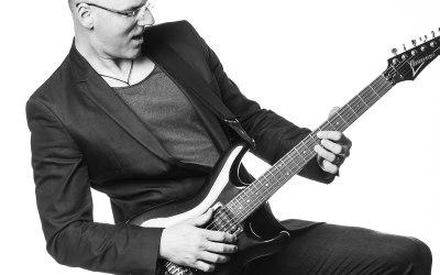 Vojtek - Lead Guitar