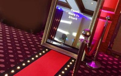 Magic Mirror (Photo Booth)