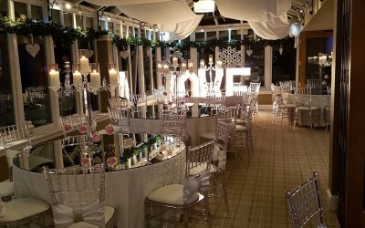 Events by TLC 1