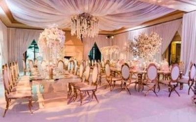 Intimate Wedding Cheshire