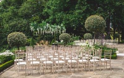 Ceremony Cheshire