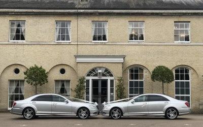 Our Mercedes S Classes