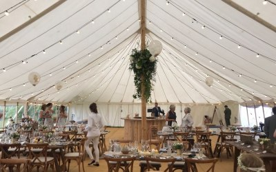 Lewis Marquees 8