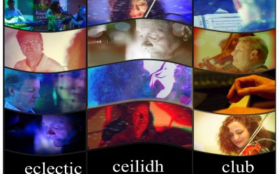 Eclectic Ceilidh Club 2