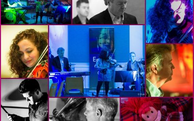 Eclectic Ceilidh Club 3