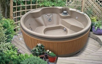 hot tub buff shots