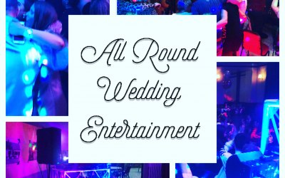 All Round Wedding Entertainment 7