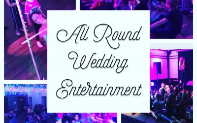 All Round Wedding Entertainment 6