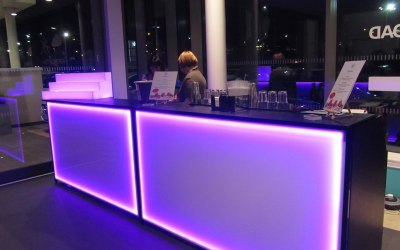 Mobile Bar for Hire - Twisted Mojito Cocktail and Bar Hire