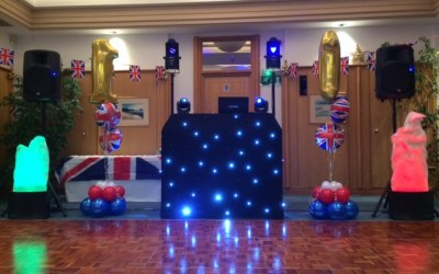 Elite Discos supplying discos for all occasions