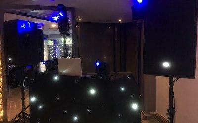 Elite Discos set for a busy Christmas season