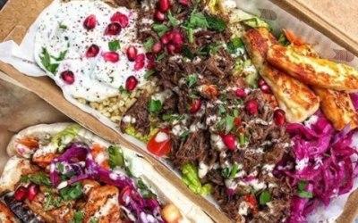 Cyprus Kitchen 1