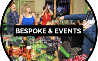 Total Bespoke Creation & Events Solutions