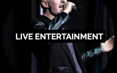 Live Entertainment & Production Shows