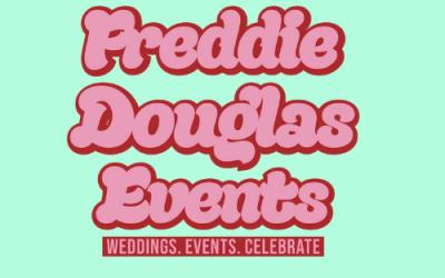 Freddie Douglas Events 1