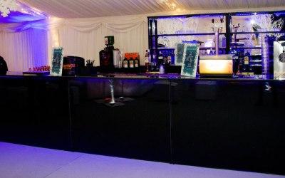Elliott George Events Ltd