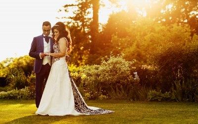 Professional Wedding Photographers around Europe,
