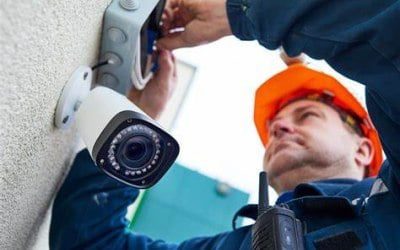 Event and Venue CCTV installers.