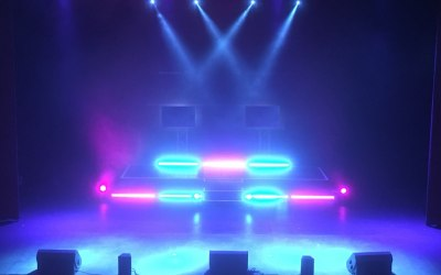 Onstage Events Limited 3