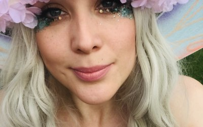 LITTLE CLUB FAIRY - Glitter, sparkle & pure Fairy fun!